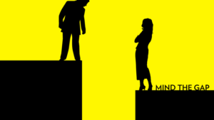 Gender Bias - an insidious force in our society