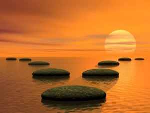 Choose Your Own Path Into Mindfulness